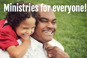 ministries-for-everyone